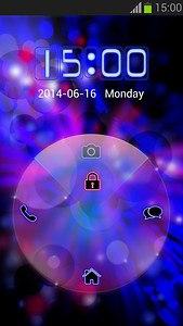 Lock Screen Plus Theme