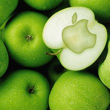 Real Apple
