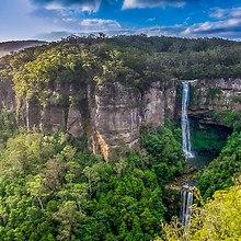 Belmore Falls - Kangaroo Valley - Australia