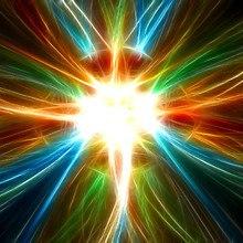 Colorful Plasma