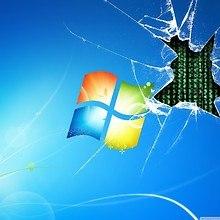 Windows Matrix