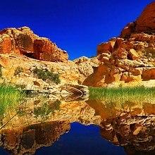 Spectacular Lake