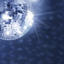Mirror Ball Disco