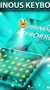 Luminous Keyboard