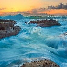 Silk Waves