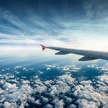 S4 Airplane Stock Wallpaper