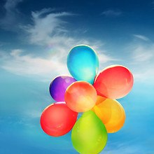 S4 Balloons