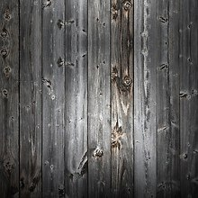 Fence Wood
