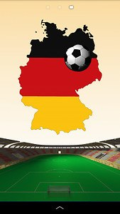 Germany Soccer Wallpaper