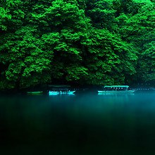 Hozu River - Japan