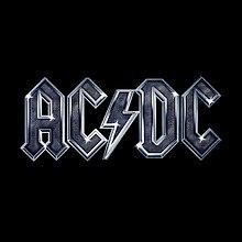 ACDC Logo