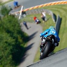 MotoGP Motorbike