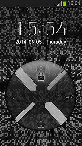 Lock Screen for Nexus