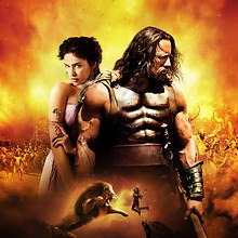 Hercules Movie