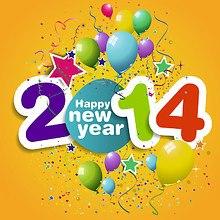 NYE Party 2014