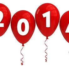 2014 Balloons