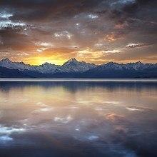Lake Relaxation