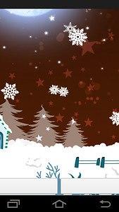 Live Christmas Wallpaper