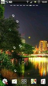City Night River LWP