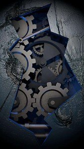 Mechanical gear free lwp