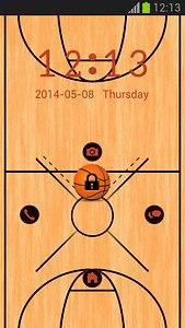 GO Locker Basketball