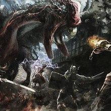 Dragons Dogma Monster