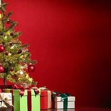 Gifts Around The Tree