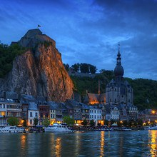 Wallonia Belgium