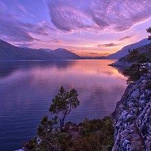 Fjords Lake