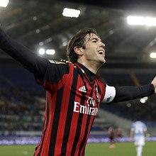 Ricardo Kaka AC Milan