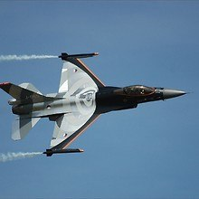 F-16 Royal Netherlands Air Force