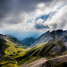Grassy Valley