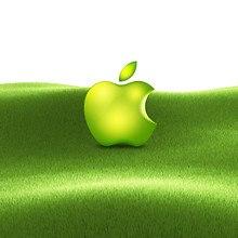 Apple Grass
