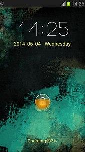 Locker for HTC One
