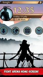 Shadow Fight 2 Theme