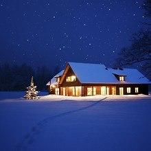 Wonderful Winter House