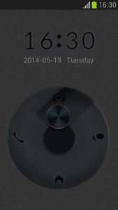 GO Locker for Nexus 5
