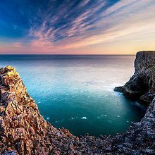 Pembroke Coast South Wales