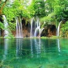 Waterfall Lagoon