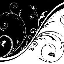 Lamour Black & White