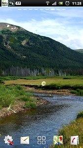 River Side Creek LWP
