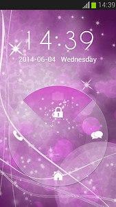 Locker for Samsung S4