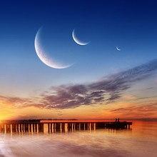 Triple Moons