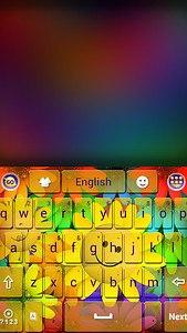 Go Keyboard Emoji Theme