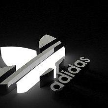 Adidas 3D Light