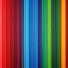 Multicoloured Strips