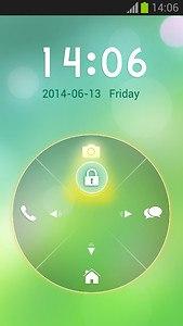Lock Screen Simple