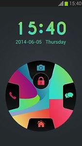 Lock Screen for Nexus 7