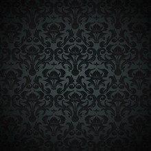Black Vintage Classic Texture