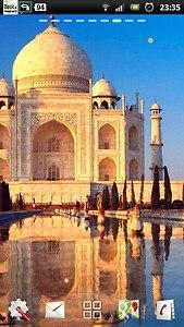 Taj Mahal India mausoleum LWP
